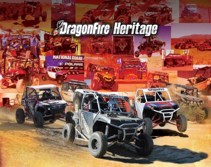 DragonFire Heritage