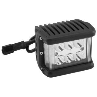 DragonFire Racing 2x2 Extreme Pod Light with Side Lights