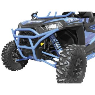 DragonFire Racing Standard Front Bumpers Blue, Fits RZR XP 1000, RZR-4 XP 1000 14-15