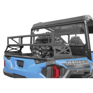 DragonFire Racing® Cargo Rack for General Black