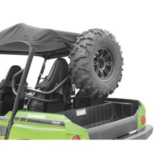 DragonFire Racing Spare Tire Carrier for Teryx