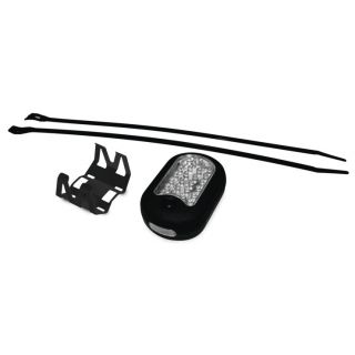 DragonFire Racing Removable LED Dome Light Kit Black