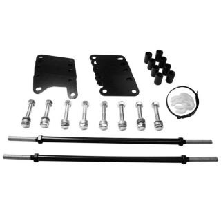 DragonFire Racing Stage 1 Lift Kit