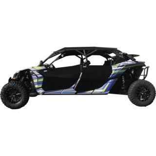DragonFire Racing UTV Door Kits