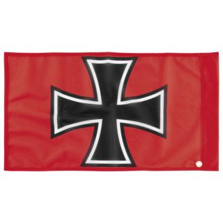 DragonFire Racing Whip Flags Red Baron Flag, One-sided Print
