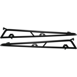 DragonFire Racing Nerf Bars Racepace, Black