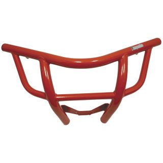 DragonFire Racing Standard Front Bumpers Red