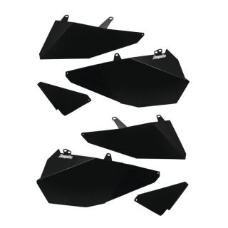 DragonFire Racing UTV Door Panel Kits