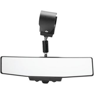 "DragonFire Racing® Specter Rear View Mirror 1.75""-2.00"""