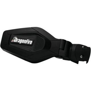DragonFire Racing® Slayer UTV Mirrors Arctic Cat® Prowler Cages