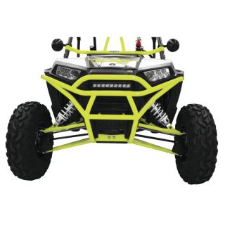 DragonFire Racing Standard Front Bumpers Lime Squeeze